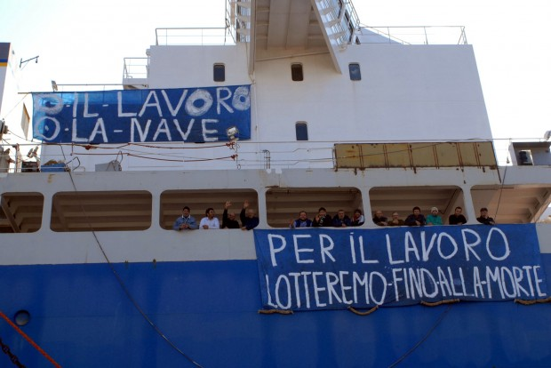 cantiere navale