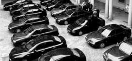 mobilità - autoblu