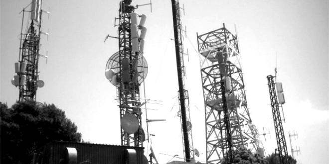 Antenne ripetitori Tv