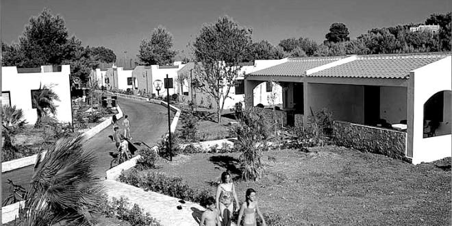 Appartamenti-Villaggio