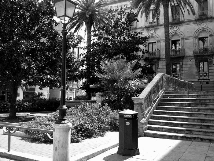 Piazza Lucatelli